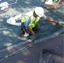 Roof Replacement in San Antonio