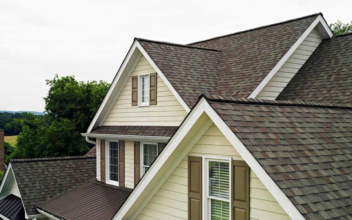 Residential Certainteed Architectual roof shingles installation contractors - San Antonio, TX - 02