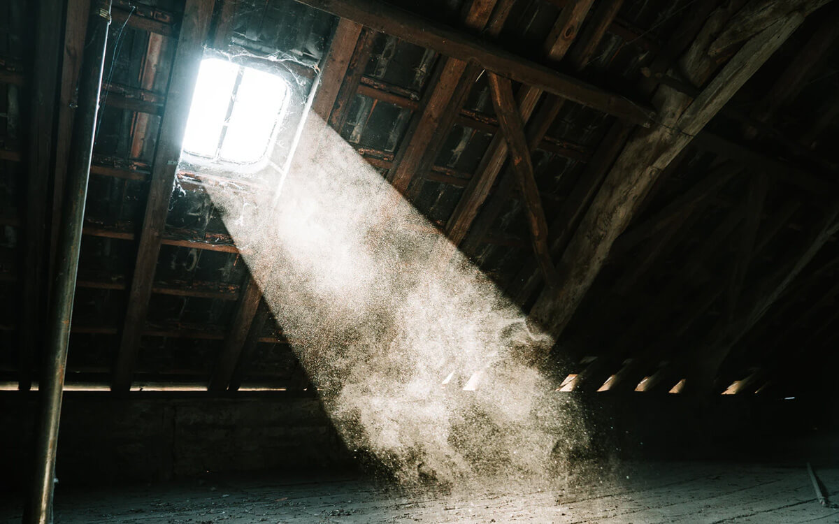 Why Proper Attic Ventilation is Important - What You Should Know - San Antonio, TX - 02