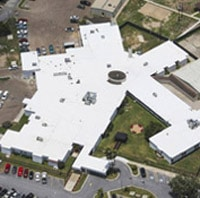 Commercial Roofing in San Antonio
