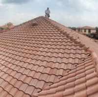 Residential Roofing in San Antonio