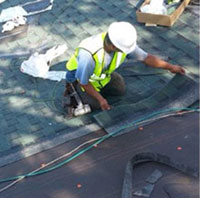 Roof Replacement in San Antonio